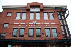 Open Mic with Laurel Leigh @ Village Books | Bellingham | Washington | United States