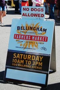 Bellingham Farmers Market @ Depot Market Square | Bellingham | Washington | United States