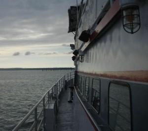 History Sunset Cruises @ Island Mariner Cruises | Bellingham | Washington | United States