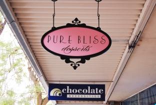 Pure Bliss Cakes Bellingham