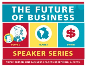 Future of Business Speaker Series Part 2 @ Squalicum Boathouse | Bellingham | Washington | United States