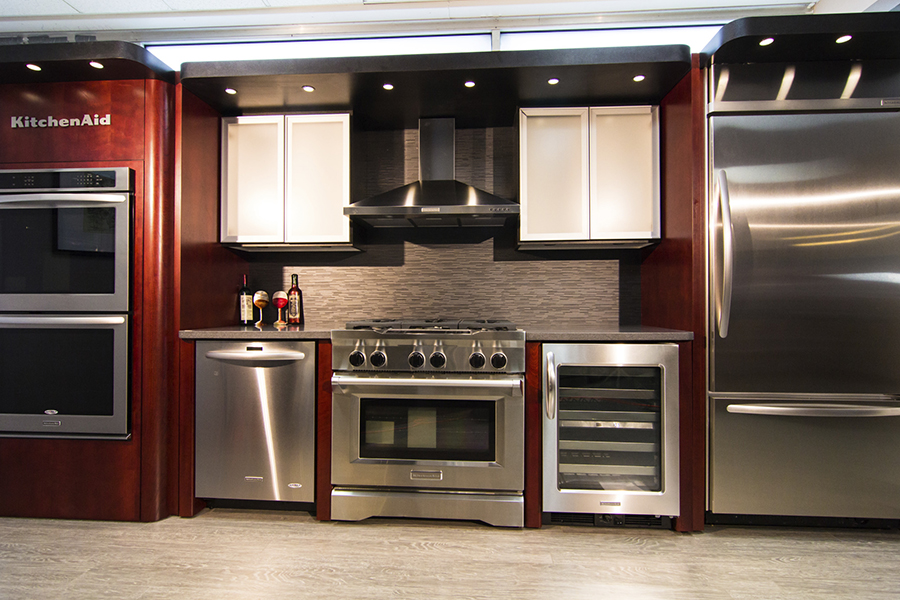 Judd Amp Black Appliances