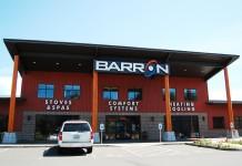 barron heating