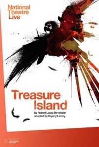 "National Theatre Live: ""Treasure Island"" @ Pickford Film Center 