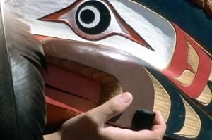 Winter Ceremonies Along the Northwest Coast @ Island Library | Lummi Island | Washington | United States