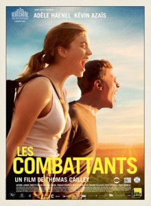 Rendez-vous with French Cinema: Love At First Fight (Les Combattants) @ Limelight Cinema | Bellingham | Washington | United States