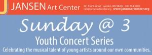 Youth Concert @ Jansen Art Center | Lynden | Washington | United States