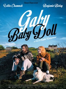 Rendez-vous with French Cinema: Gaby Baby Doll @ Limelight Cinema   Bellingham   Washington   United States