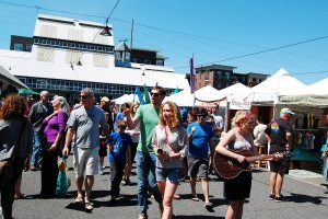 Bellingham Farmers Market @ Depot Market Square | Bellingham | Washington | United States