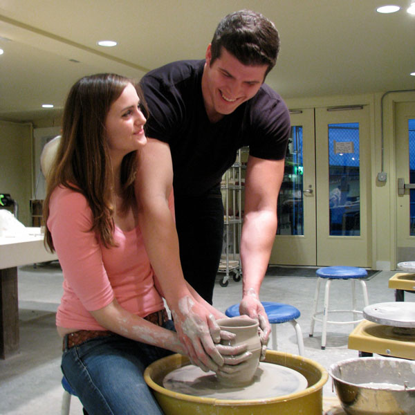 dating clay pottery
