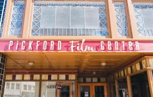 Rooftop Cinema at the Parkade: Enter the Dragon @ The Parkade   Bellingham   Washington   United States