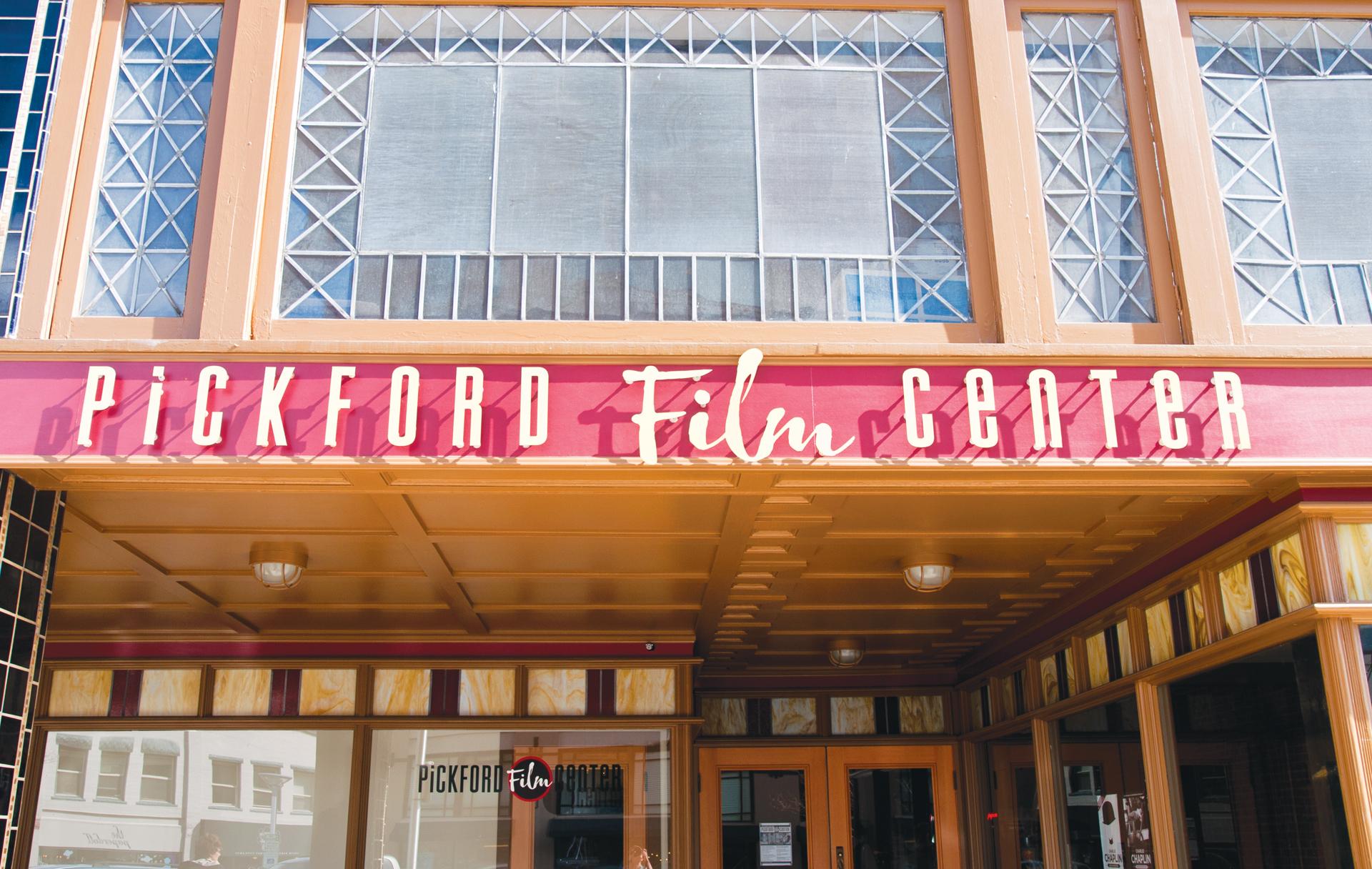 Pickford Film Center Shines Spotlight On Performing Arts ...