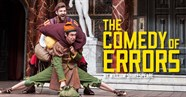Globe on Screen: The Comedy of Errors @ Limelight Cinema | Bellingham | Washington | United States