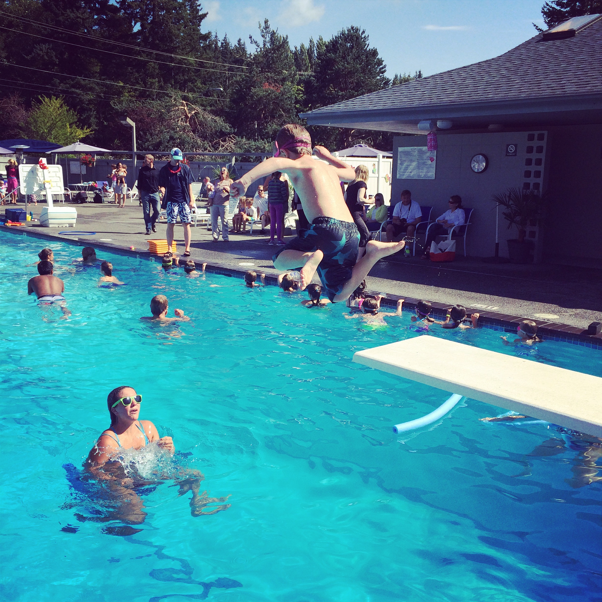 Swim Like A Fish At Whatcom County Pools And Aquatic Centers Whatcomtalk