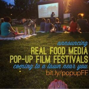 Eat Local Month: Real Food Media Showing @ Pickford Film Center   Bellingham   Washington   United States