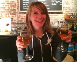 Honey Moon Mead and Cider boasts some of the finest mead you'll ever taste. Photo credit: Honey Moon Mead and Cider.