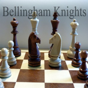 Sunday Chess in Bellingham @ Bellingham Public Library, Central Branch | Bellingham | Washington | United States