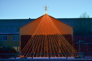 Holiday Tree Lighting @ Semiahmoo Resort | Blaine | Washington | United States