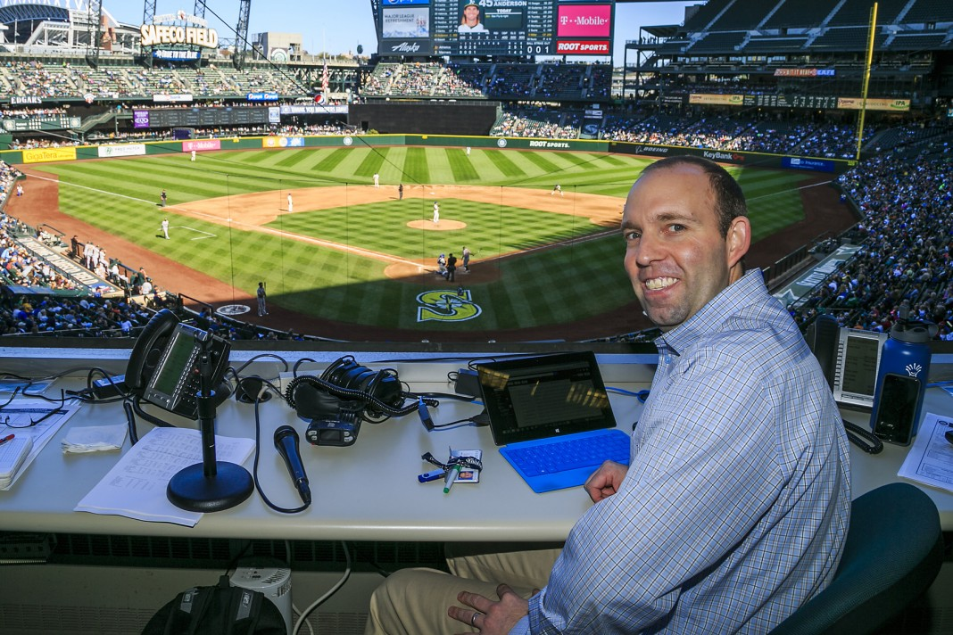 New WWU Sports Information Director Bids Farewell to the ...
