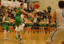 lynden basketball