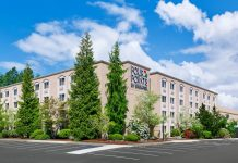 Four Points by Sheraton Bellingham Hotel & Conference Center