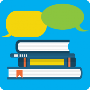 Literary Lunchtime: Storytime Fun for Adults @ WCLS Blaine Library | Blaine | Washington | United States