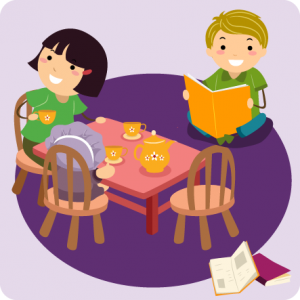 Play & Learn Storytime @ WCLS Deming Library | Everson | Washington | United States