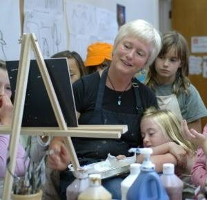 Children's Summer Art Camps @ BellinghamART | Bellingham | Washington | United States