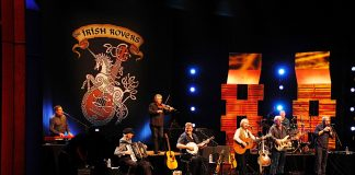 The Irish Rovers