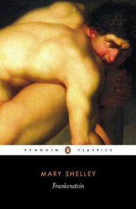 Mary Shelley's Frankenstein: Anatomy of a Masterpiece @ WCLS Ferndale Library |  |  |