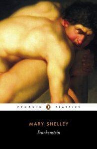 Mary Shelley's Frankenstein: Anatomy of a Masterpiece @ WCLS Blaine Library   Blaine   Washington   United States