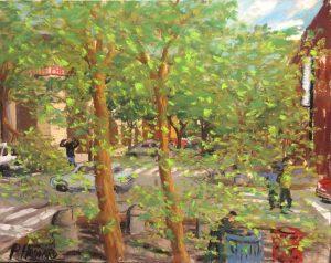 PAPO Retrospective @ Fourth Corner Frames & Gallery | Bellingham | Washington | United States