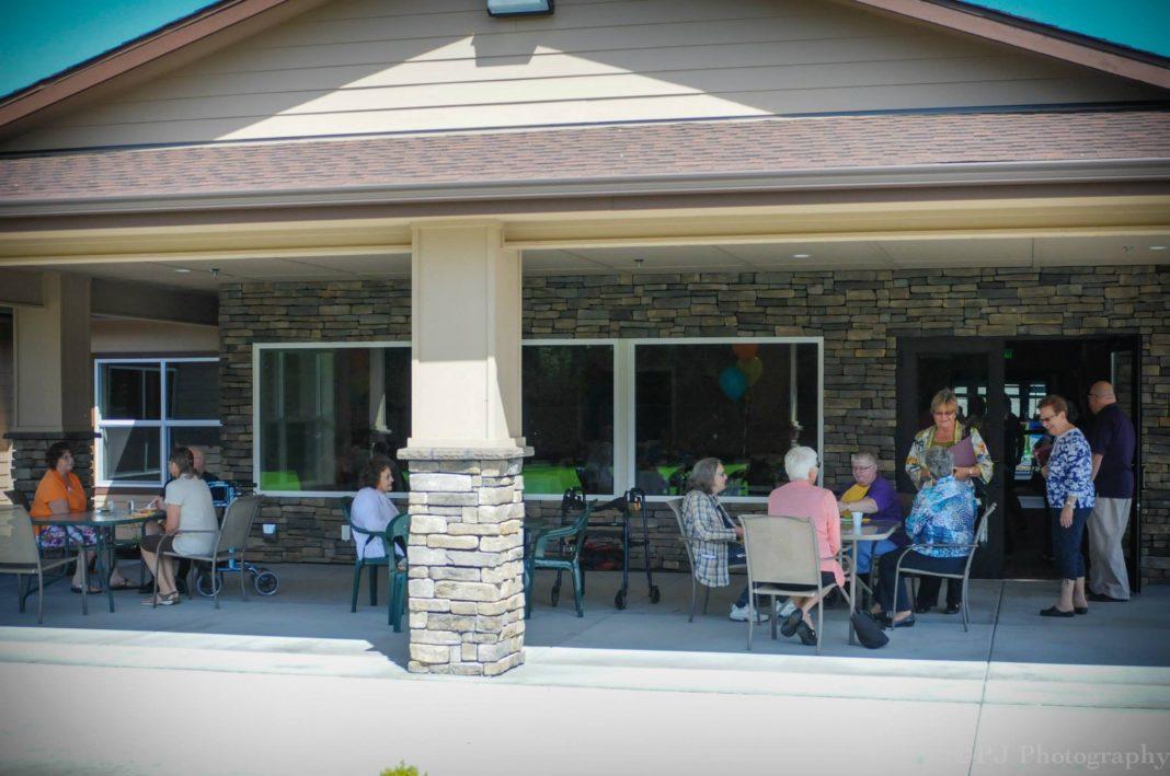 New Life Adult Home Whatcom County