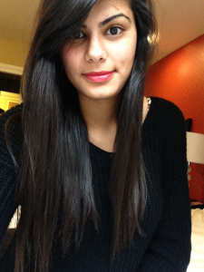 Sarbnoor Kaur started her role as Sales Coordinator at SpringHill Suites by Marriott earlier this month, but she's already thriving within the training program. Photo courtesy: Sarbnoor Kaur.