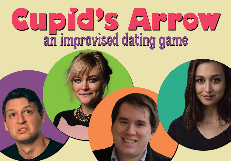 Cupid arrow dating site