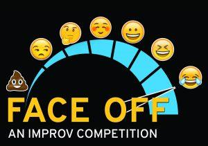 Face Off - improv comedy @ The Upfront Theatre   Bellingham   Washington   United States