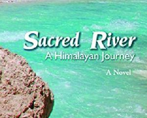 A Journey to the Source of India's Sacred River @ WCLS Lynden Library   Lynden   Washington   United States