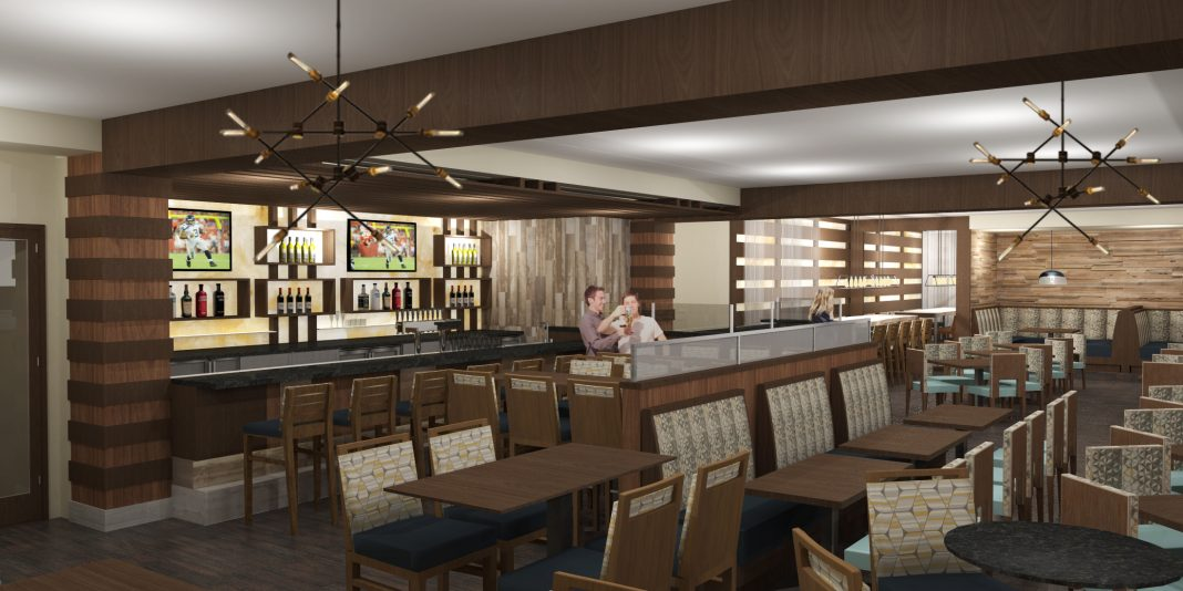 Restaurant Interior Design New Orleans : The b town kitchen raw bar is coming to bellingham