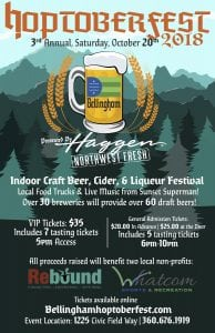 Hoptoberfest @ Bellingham | Washington | United States