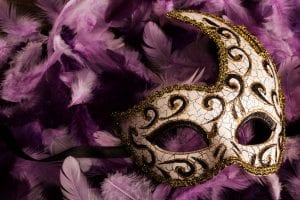 8th Annual An Affair to Remember A Masquerade Gala @ Bellingham Golf and Country Club