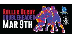 Special Roller Derby Doubleheader With the Bellingham Roller Betties All-Stars @ Lynden Skateway