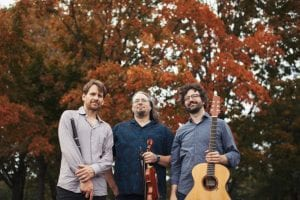 Genticorum - Invigorating Folk Music From Quebec! @ Sylvia Center for the Arts