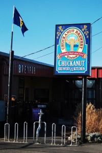 chuckanut brewery bellingham