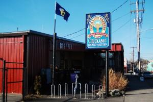 chuckanut brewery
