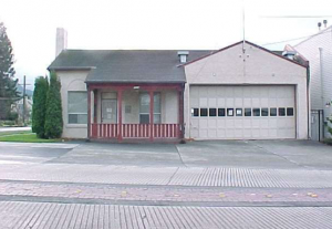 Fire Station No. 2 circa 2001