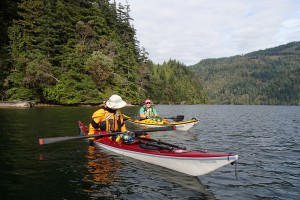 kayak school bellingham