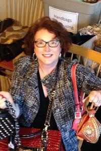 handbags for homeless