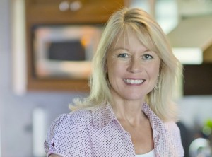 Julie Clarke is a professional organizer who can give you quick tips to de-clutter.