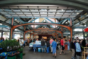 bellingham farmers market
