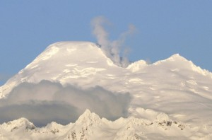 Mt. Baker Eruption History and Hazards: The Active Volcano in our Backyard @ Deming Library | Everson | Washington | United States